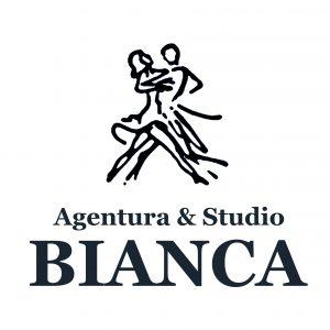logo Agentura Studio BIANCA