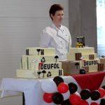 Firemní akce pro zaměstnance s dětmi – DEUFOL a.s.